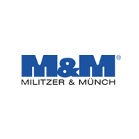 M&M Militzer & Münch International Holding AG