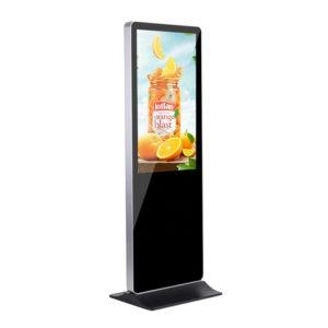 Bizkeez-55-Inch-Touchscreen-Advertising-Player