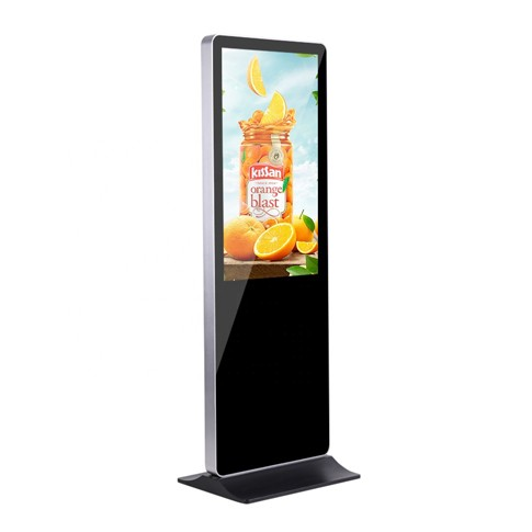 Bizkeez-55-Inch-Touchscreen-Advertising-Player