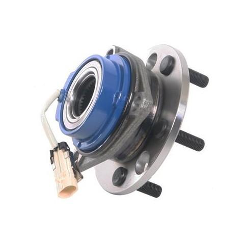 Bizkeez-Front-wheel-drive-hub-Axle-Bearings-and-Hub-Assembly