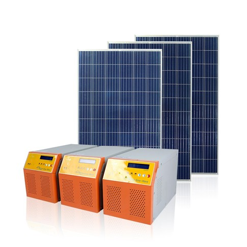 Bizkeez-Off-grid-solar-power-system