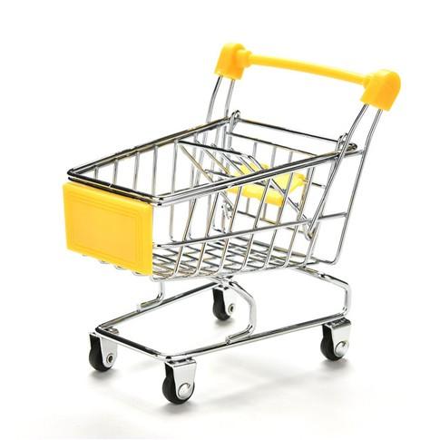 Bizkeez-Supermarket-Shopping-Trolley