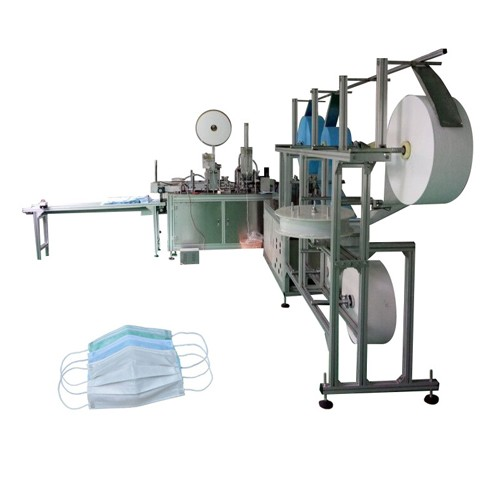 Bizkeez-Surgical-Face-Mask-Making-Machine