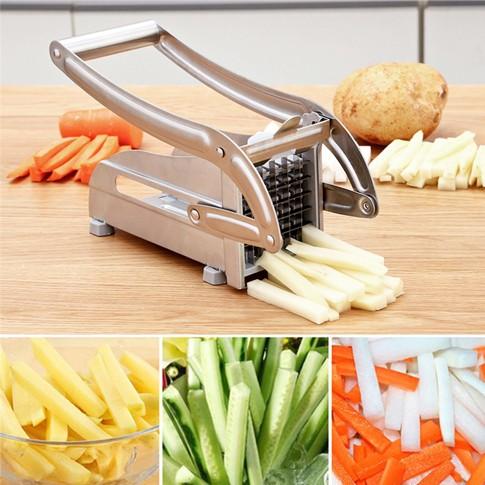 Manual-stainless-steel-vegetable-slicer-Bizkeez